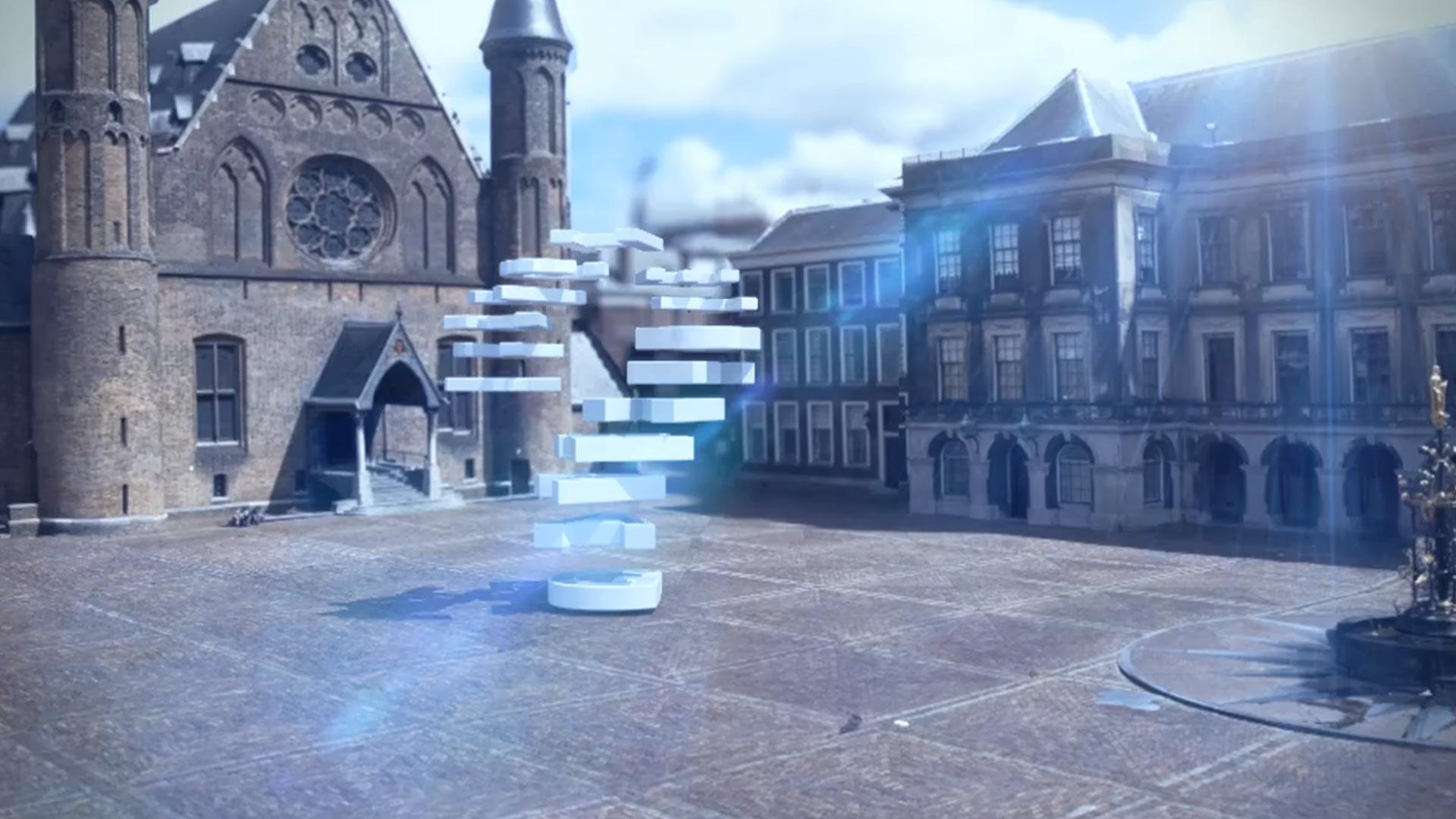 NOS Vraag het Den Haag