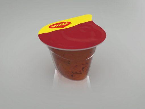 Maggi Bouillon Cup
